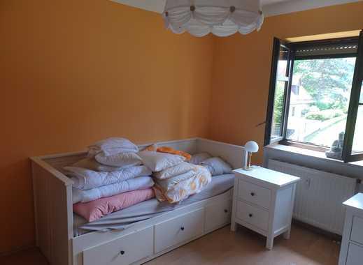 2 Zimmer Whg., möbliert für bis zu 3 Personen-WLAN, TV, LAN...