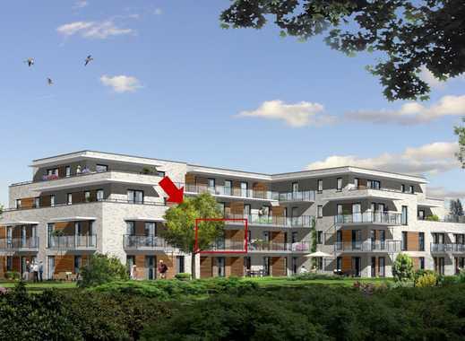 Komfortable 2-Zimmer-Wohnung zentral in Heikendorf
