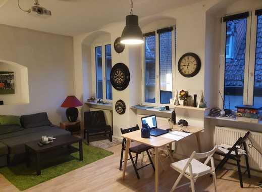 Zentrale 3-Zimmer-Wohnung