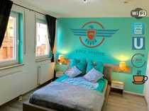Gemütliches und wunderschönes Apartment im