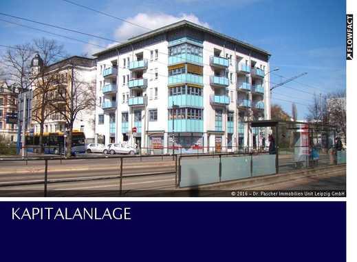 8,8%-Rendite, Anlageobjekt in beliebten Karl-Liebknecht-Straße gelegen