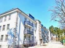 3-Zimmer DG-Wohnung Altbauflair Neubau - Totalsanierung