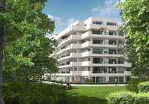 Bild Familienfreundliche 3-Zimmerwohnung mit 55 m² Südostterrasse