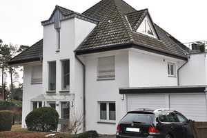 4 Zimmer Wohnung in Bielefeld