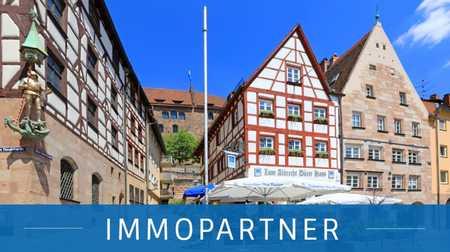IMMOPARTNER - ALTSTADT(T)RAUM in Altstadt, St. Sebald (Nürnberg)