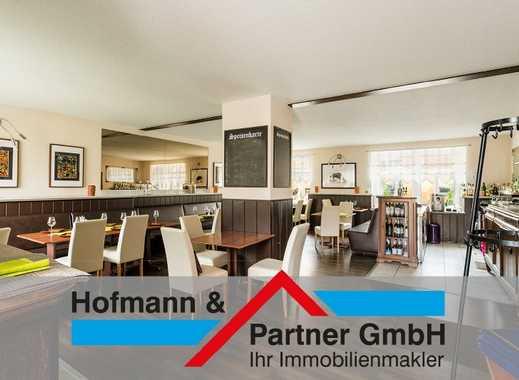 Gaststätte in 1A Lage mit Personalwohnung in Weinböhla