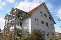 3-Zimmer-DG-Wohnung mit Balkon in Herdwangen-Schönach