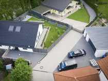 Hochklassiges Einfamilienhaus steht in Detmold-Berlebeck