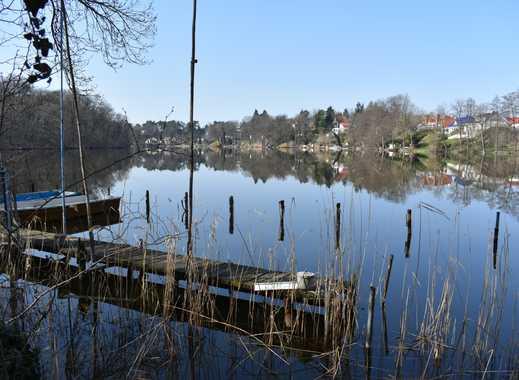 provisionsfreies Wassergrundstück in Südwestlage