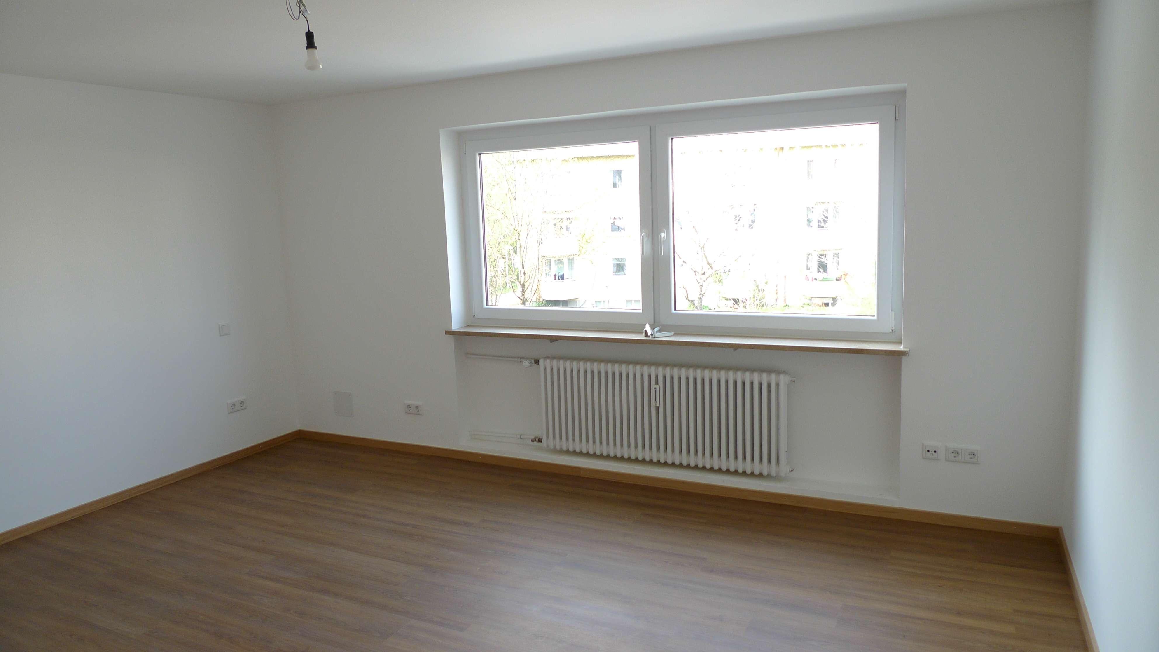 Sendling-Westpark: Sehr schöne, neusanierte 2,5-Zimmerwohnung
