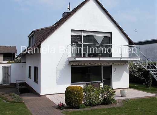 Frisch sanierte Erdgeschosswohnung für Paare 50+ mit gemütlicher Terrasse in Pulheim!