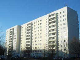 Gagarinstraße 28, 30, 32