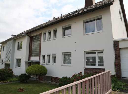 Schöne 3-Zimmer-DG-Wohnung in Toplage von Kassel Bad-Wilhelmshöhe