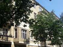 1-Zimmer Eigentumswohnung Nähe Lietzensee - Kapitalanlage