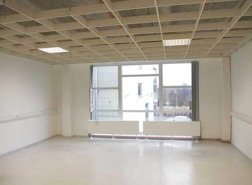 Ahrensburg - Moderne Dienstleistungs-/Büro u. oder Lagerfläche (opional bis zu 2.070 m²)