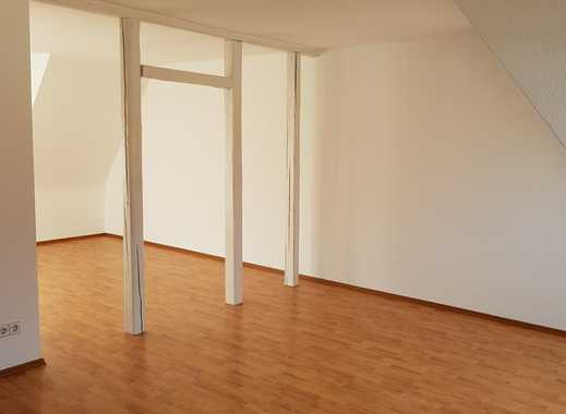 Geraumige penthouse wohnung traumblick stadt  Wohnung mieten in Mitte - ImmobilienScout24