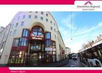 Ladengeschäft im Zentrum von Rastatt