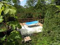 Schönes Gartengrundstück in Marbach zu