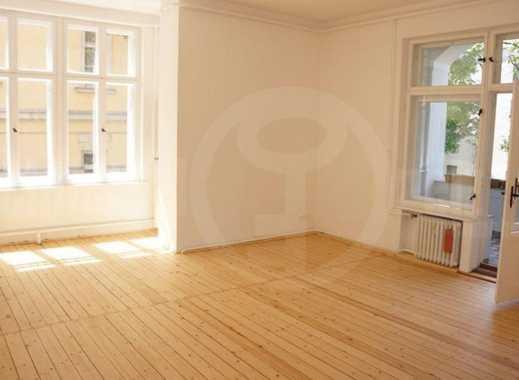 Traum-Altbauwohnung 9 Zimmer komplett oder separate Zimmer ab 200 € mtl. je Zimmer