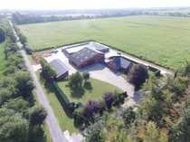 Landwirtschaftlicher Resthof Reiterhof Rinder-Aufzuchtbetrieb Hof