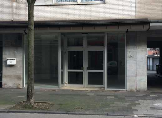 Helles Ladenlokal - Ideal für Einzelhandel und Büro