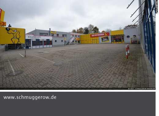 SCHMUGGEROW IMMOBILIEN - Handelsfläche Pinneberg