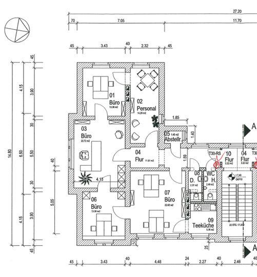 PCA 39_Büro 2.OG links