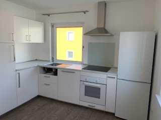 Erstbezug nach Sanierung mit EBK: attraktive 2-ZKB-Wohnung in Schwandorf in Schwandorf