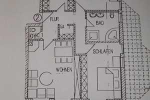 3 Zimmer Wohnung in Fürstenfeldbruck (Kreis)