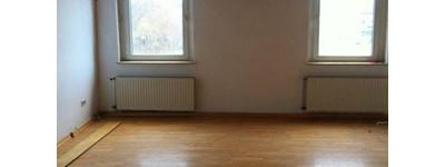 Zentral gelegene 3 ZKB Wohnung sucht......