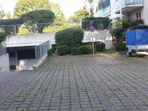 Bild Ein Parkplatz zu vermieten im Freien!