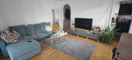 Stilvolle 2,5-Zimmer-Wohnung mit Balkon und EBK in Obermenzing, München in Obermenzing (München)
