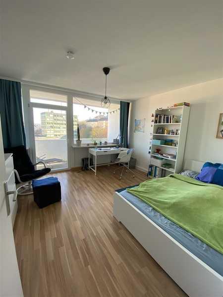 Schöne zentrumsnahe 3-Zimmerwohnung in Haidenhof Nord (Passau)