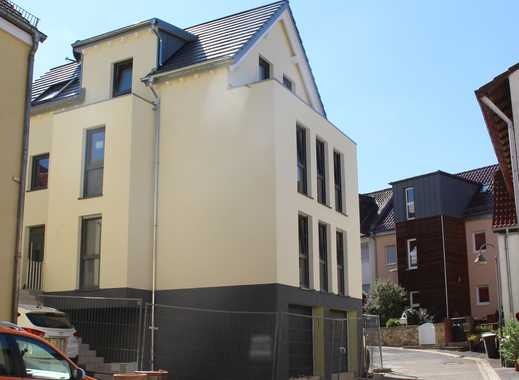 Erstbezug - Helle 5-Zimmer-Wohnung im modernen Architektenhaus