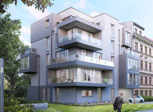 Lilienpark - Exklusives Penthouse
