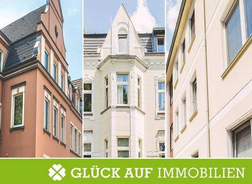 Solides Wohn- und Geschäftshaus in zentraler Lage von Essen- Borbeck