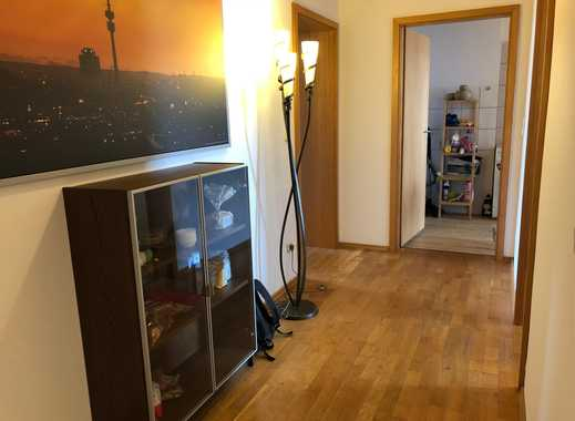 Erstbezug :) Fully furnished Comfort ROOM in shared flat // Incl. Cleaningservice and Wifi