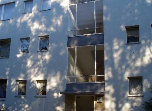 Helle 2-Zimmer-Wohnung im Süden Berlins