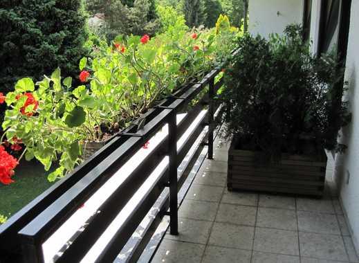 IN-SÜD-HAUNWÖHR: Schöne und sonnige 3 ZKB mit Balkon