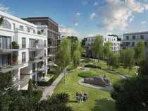 Bild Wohnglück in Karlshorst! Helle, moderne 3-Zimmer-Wohnung auf ca. 93 m² mit großem Balkon