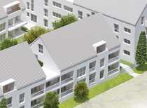 3-Zimmer-Wohnung im Erdgeschoss