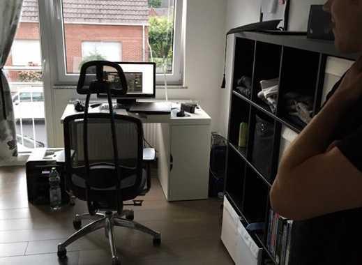 Schönes WG-Zimmer in Kaldenkirchen (2er-WG) mit gehobener Ausstattung