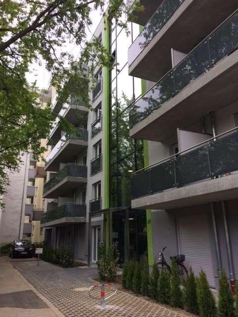 Für Pärchen geeignetes Studentenappartment in Uninähe