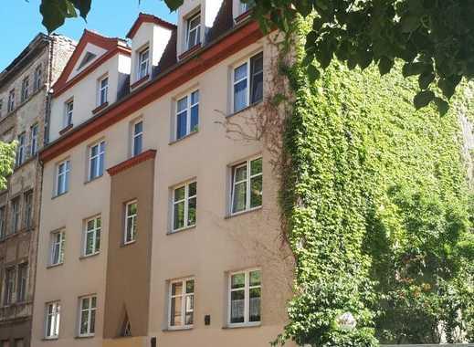 Provisionsfrei: Schönes Mehrfamilienhaus in attraktiver Lage von Halle