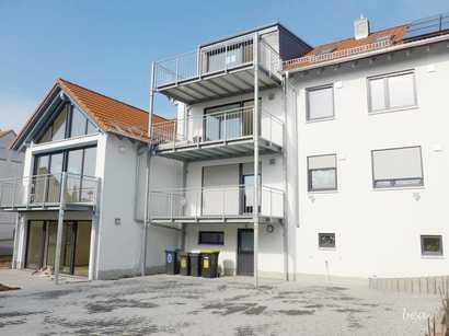 Wohnung Hünfeld