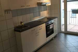 2 Zimmer Wohnung in Krefeld