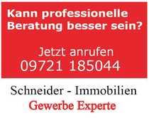Büro Schweinfurt