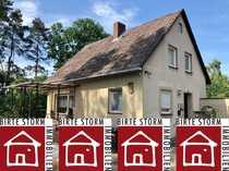 Ein- bis Zweifamilienhaus mit Potential