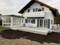 Erstbezug nach Sanierung Einfamilienhaus Gartenidylle