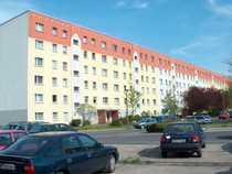 4-Raumwohnung mit Westbalkon